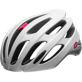 Bell Falcon MIPS Joyride Road Helmet matt white/smoke